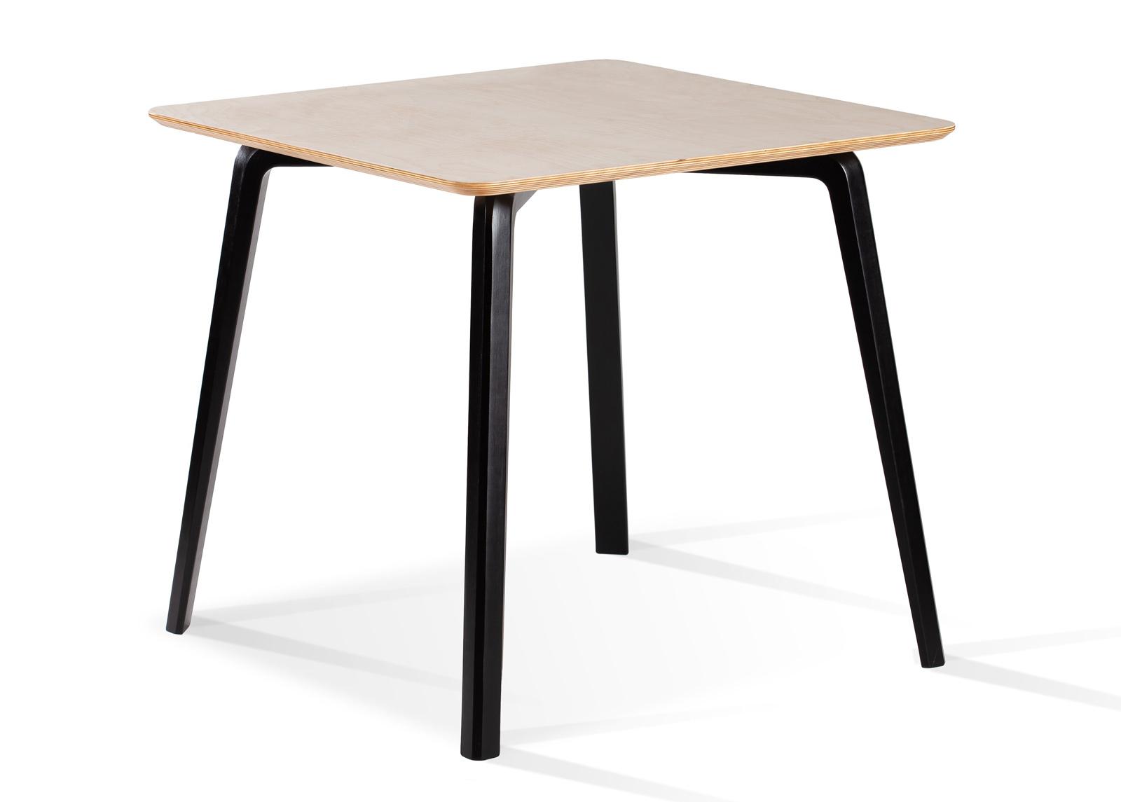 Ruokapöytä M1 80x80 cm
