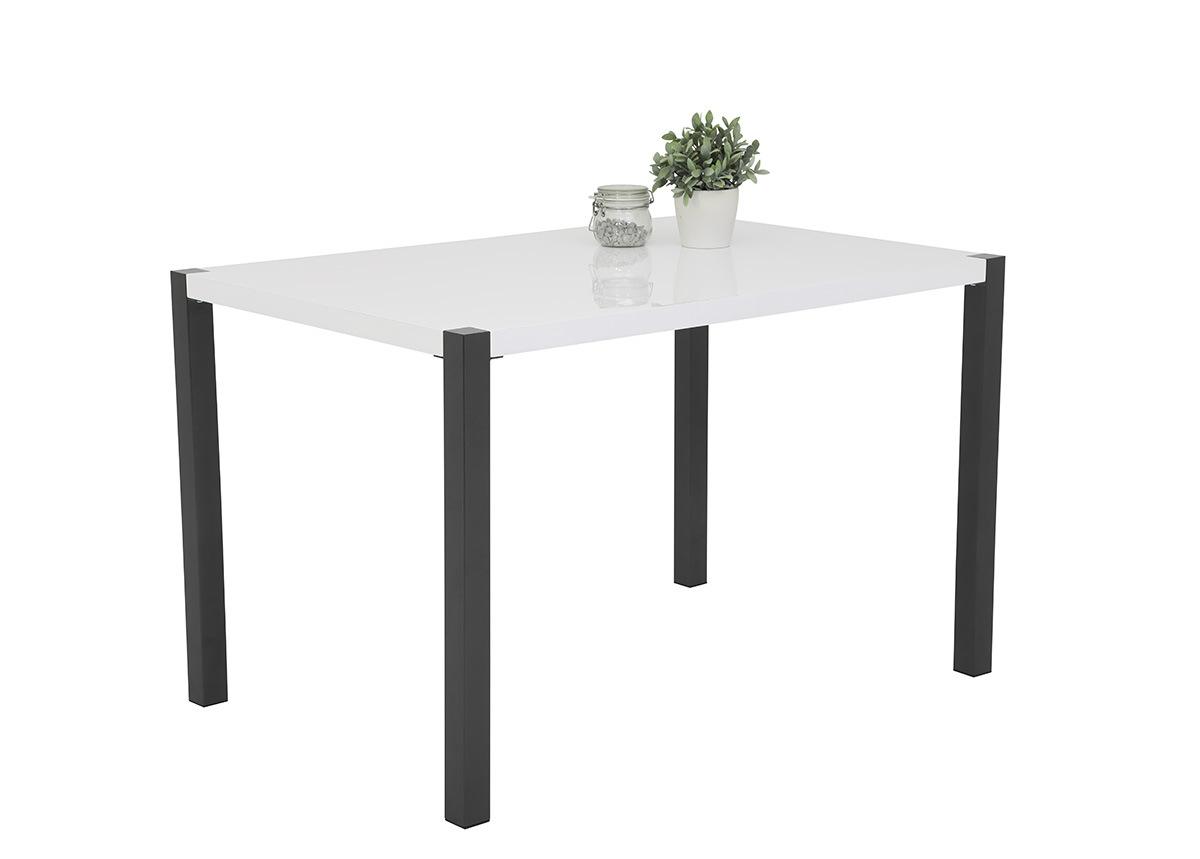 RuokapöytäMelina 80x120 cm