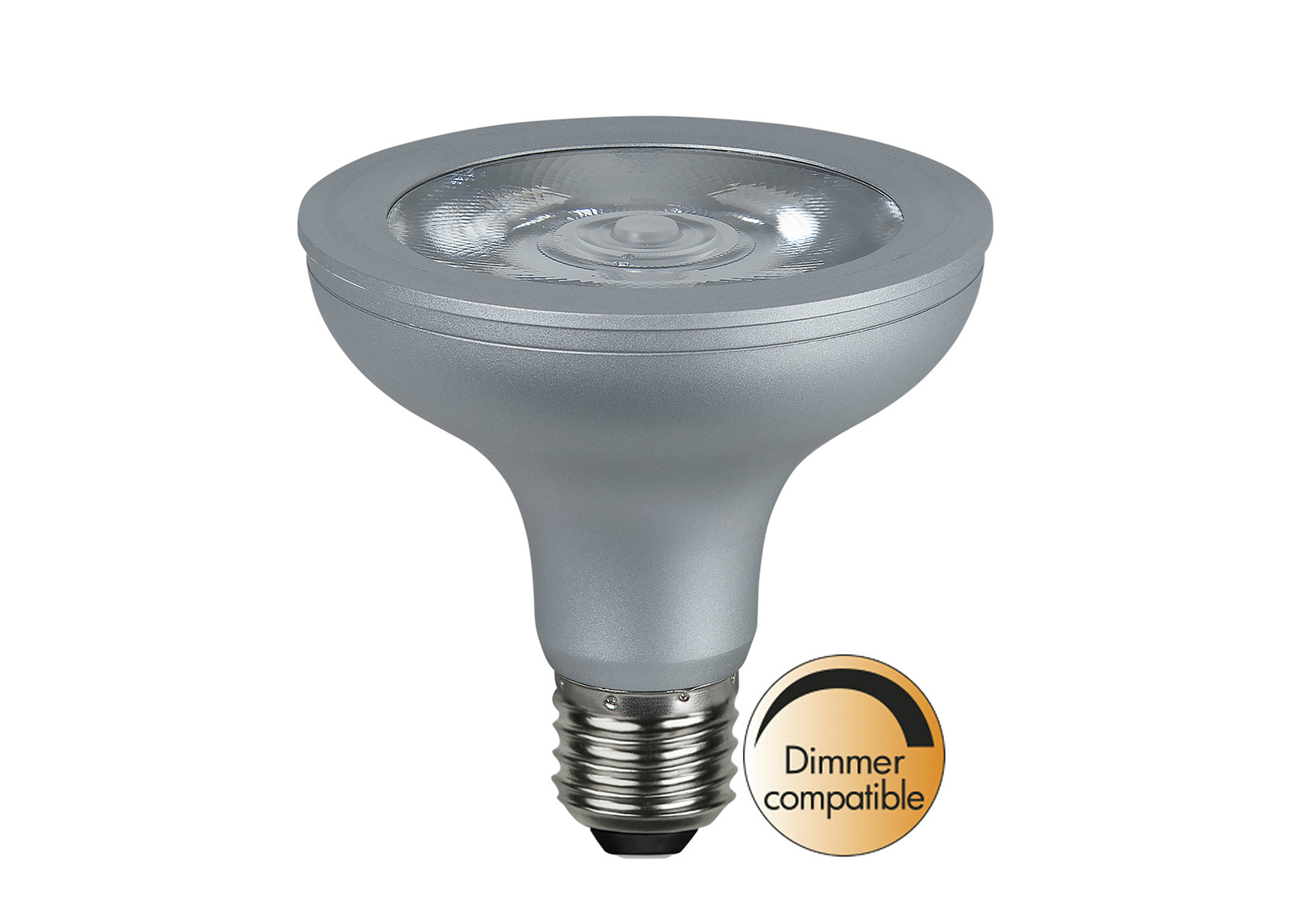 LED sähkölamppu E27 10 W