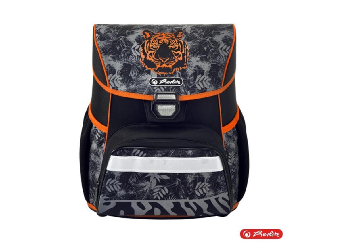 Selkäreppu Loop Dino JungleLoop Tiger