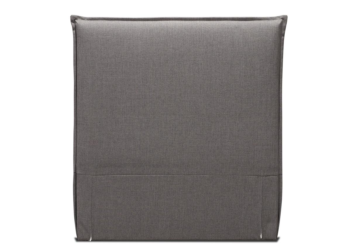 Kangasverhoiltu Hypnos sängynpääty Cork 86x100x5 cm