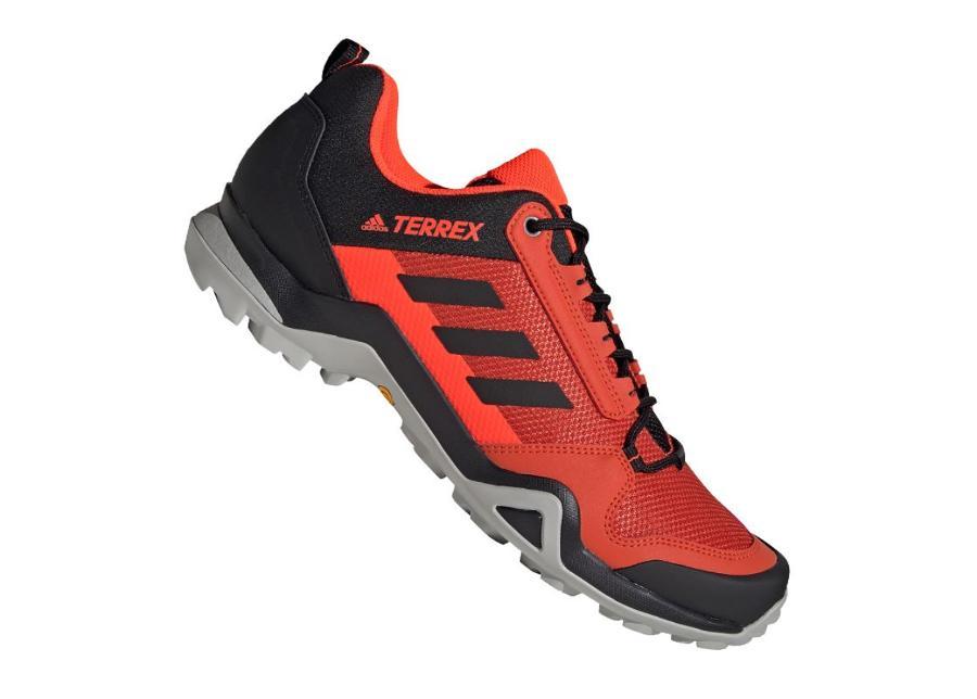 Miesten retkeilykengät Adidas Terrex AX3 M EG6178
