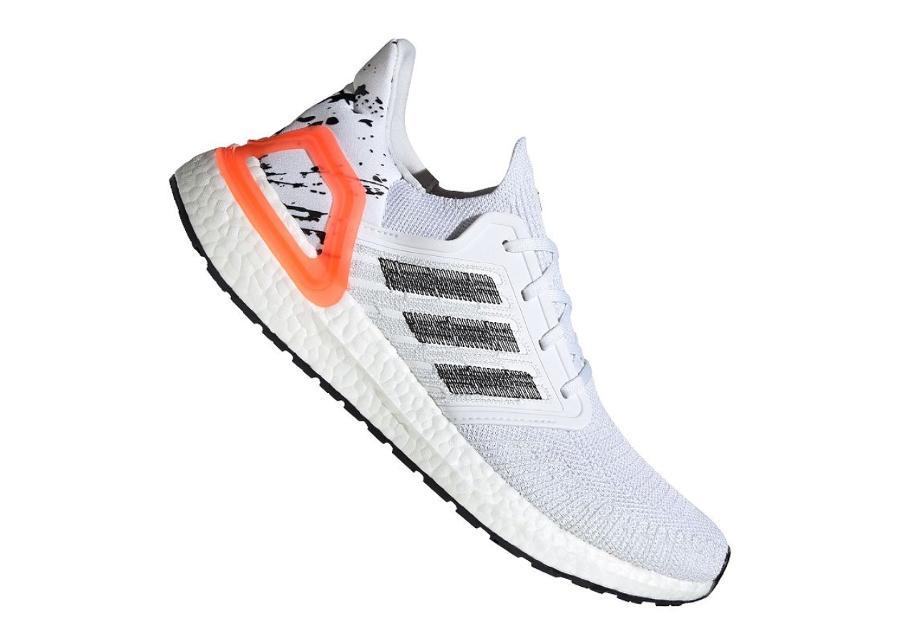 Miesten juoksukengät adidas UltraBoost 20 M EG0699