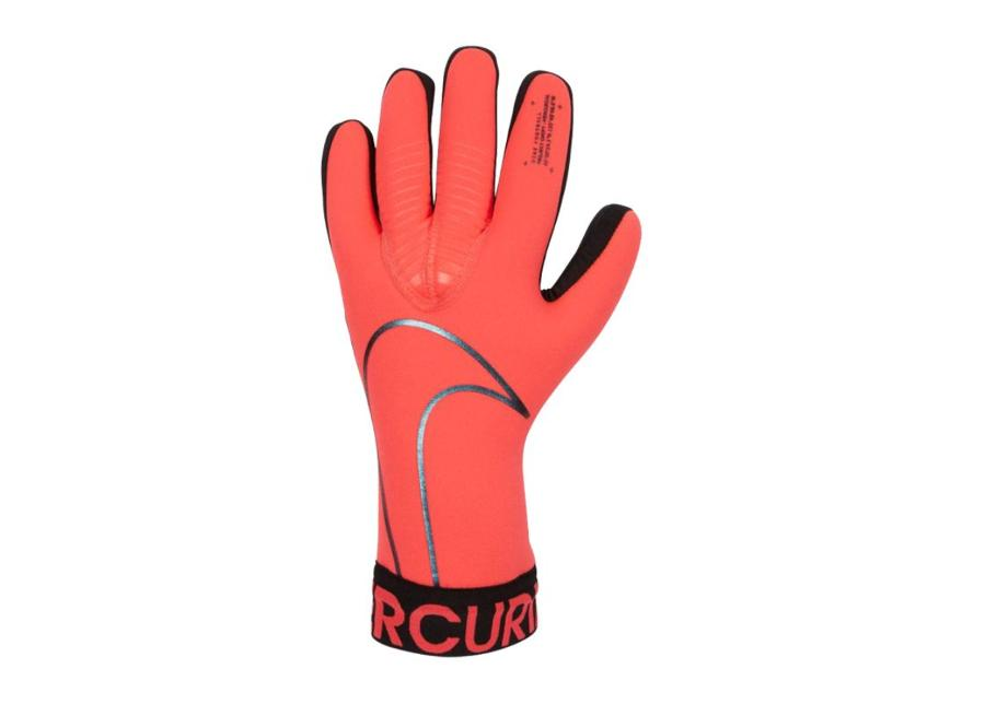 Maalivahdin hanskat Nike GK Mercurial Touch Victory GS3885-686
