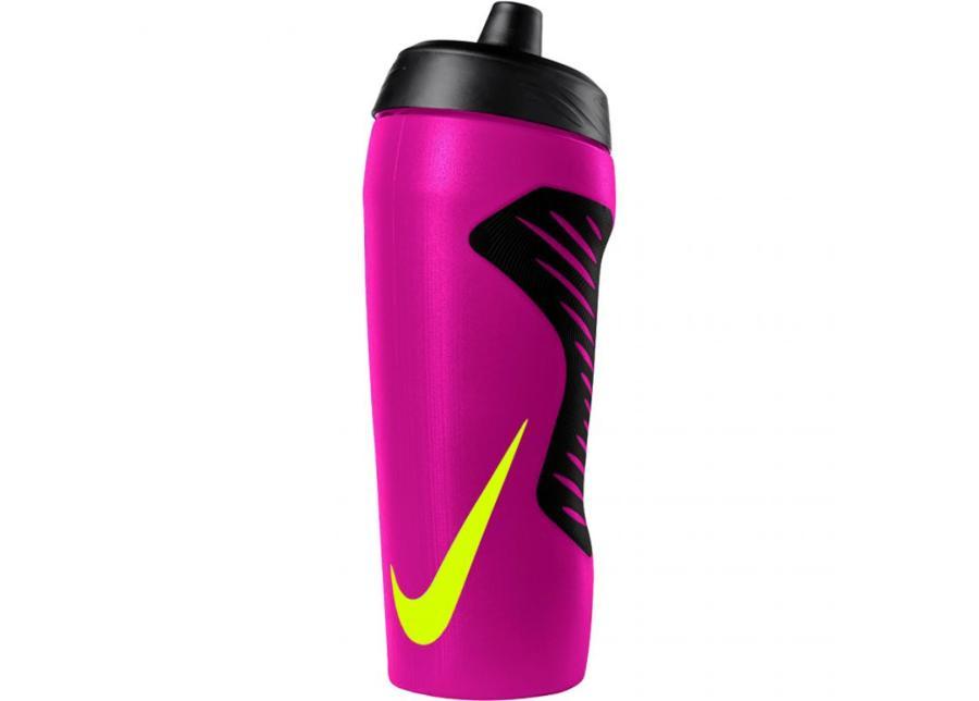 Vesipullo Nike Hyperfuel 530 ml