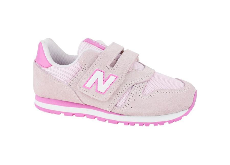 Lasten vapaa-ajan kengät New Balance Jr YV373SP