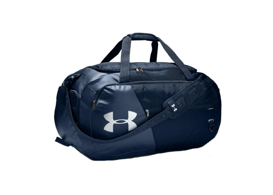 Urheilukassi Under Armour Undeniable Duffel 4.0 L 1342658-408