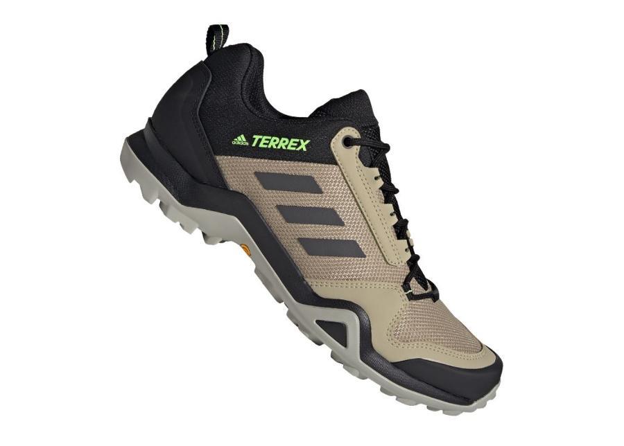 Miesten retkeilykengät Adidas Terrex AX3 M EF4592