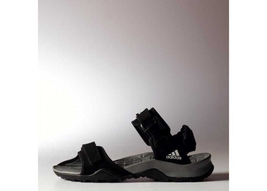 Miesten sandaalit adidas Cyprex Ultra Sandal II M B44191