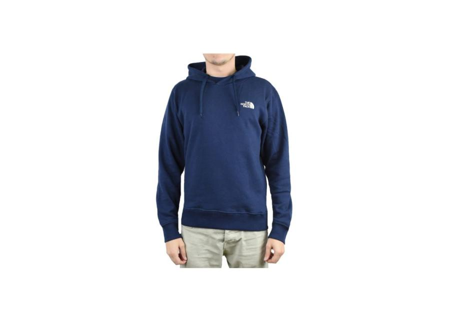 Miesten huppari The North Face Seasonal Drew Peak Hoodie M T92TUVJC6