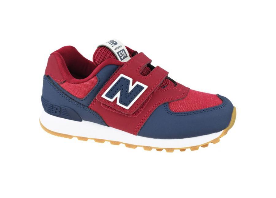 Lasten vapaa-ajan kengät New Balance Jr YV574DMI
