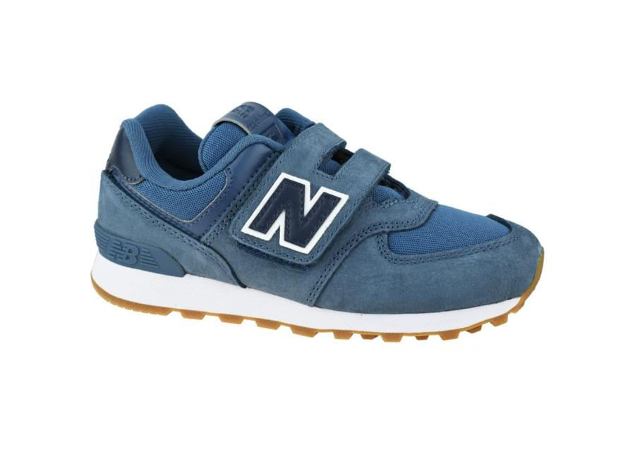 Lasten vapaa-ajan kengät New Balance Jr YV574PRN