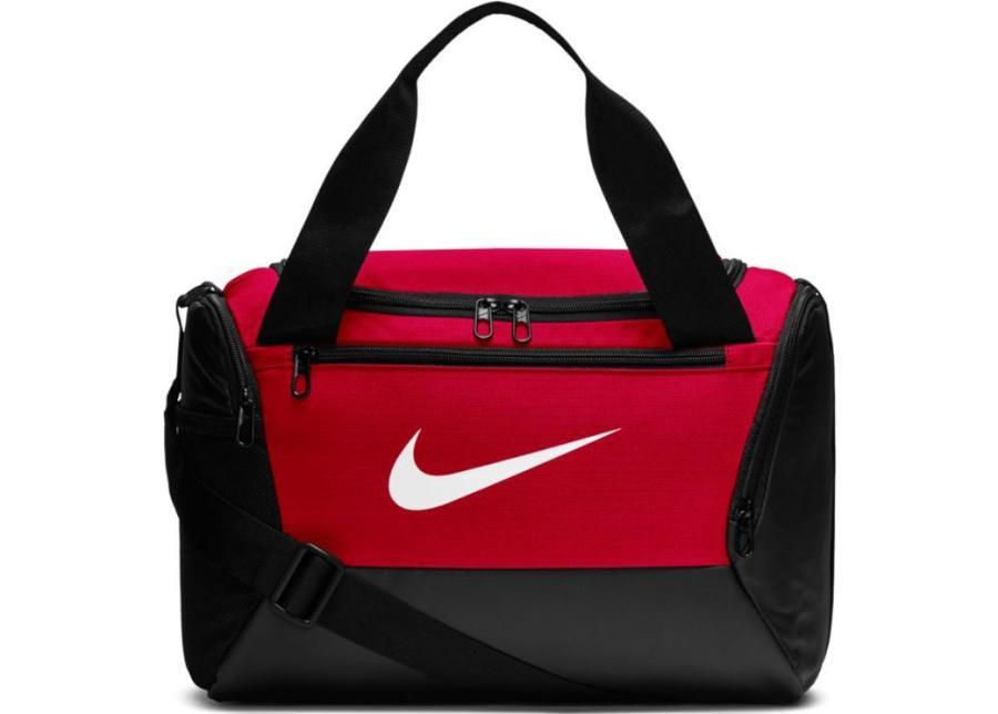 Urheilukassi Nike Brasilia XS Dufflel BA5961-657