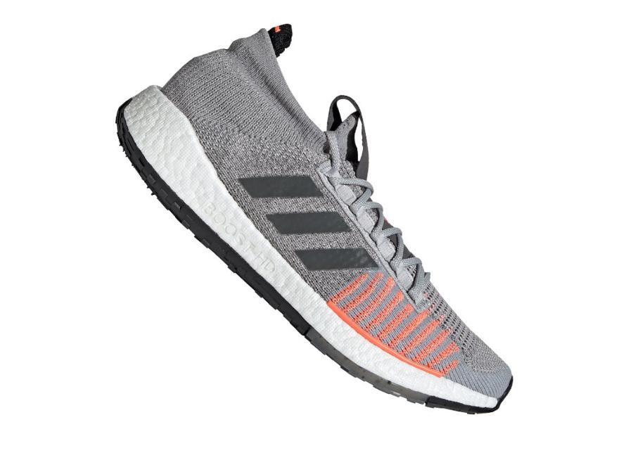 Miesten juoksukengät adidas PulseBoost HD M FV0463