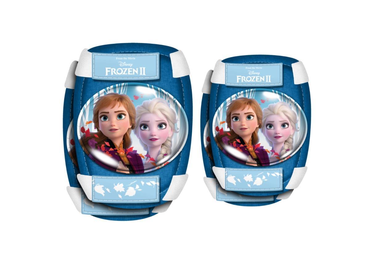 Lasten suojat (kyynärpäät ja polvet) Frozen II