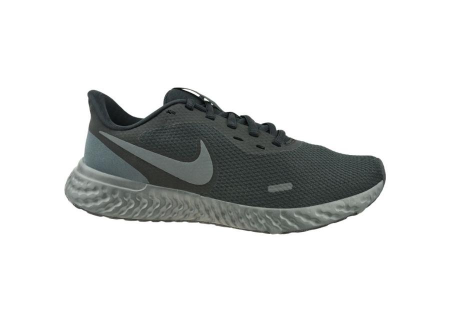 Miesten juoksukengät Nike Revolution 5 M BQ3204-001