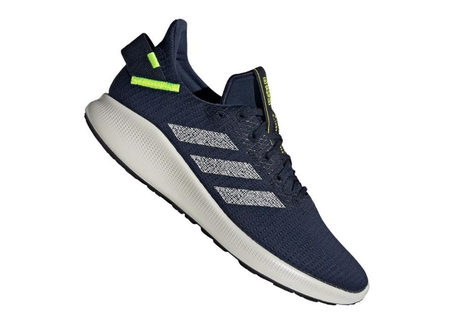 Miesten juoksukengät adidas SenseBounce+ Street M G27275