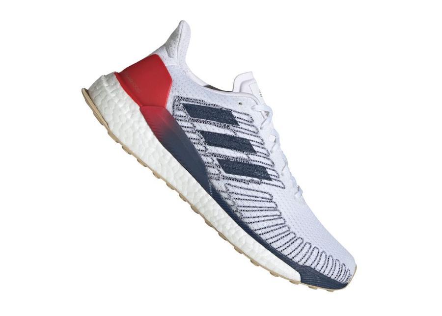 Miesten juoksukengät adidas Solar Boost 19 M EG2362