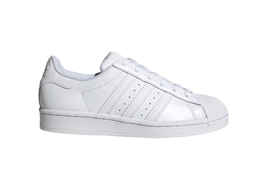 Lasten vapaa-ajan kengät adidas Superstar EF5399