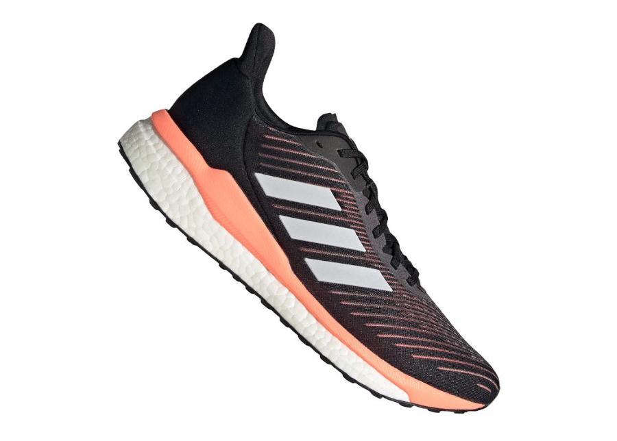 Miesten juoksukengät adidas Solar Drive 19 M EE4278