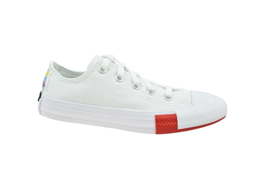 Lasten vapaa-ajan kengät Converse Chuck Taylor All Star Jr 366993C