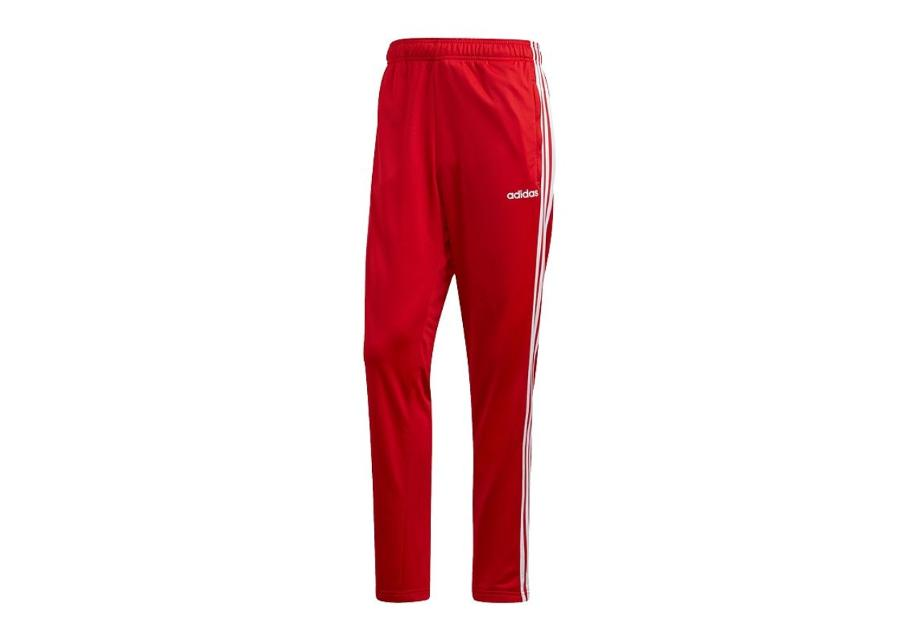 Miesten verryttelyhousut adidas Essentials 3 Stripes Tapered Pant Tric M FM6280