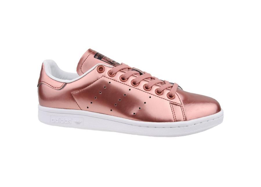 Naisten vapaa-ajan kengät adidas Stan Smith W CG3678