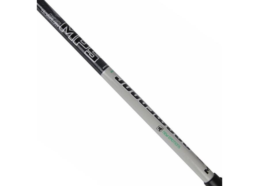 Salibandymaila Mps Black Hawk 100 cm left