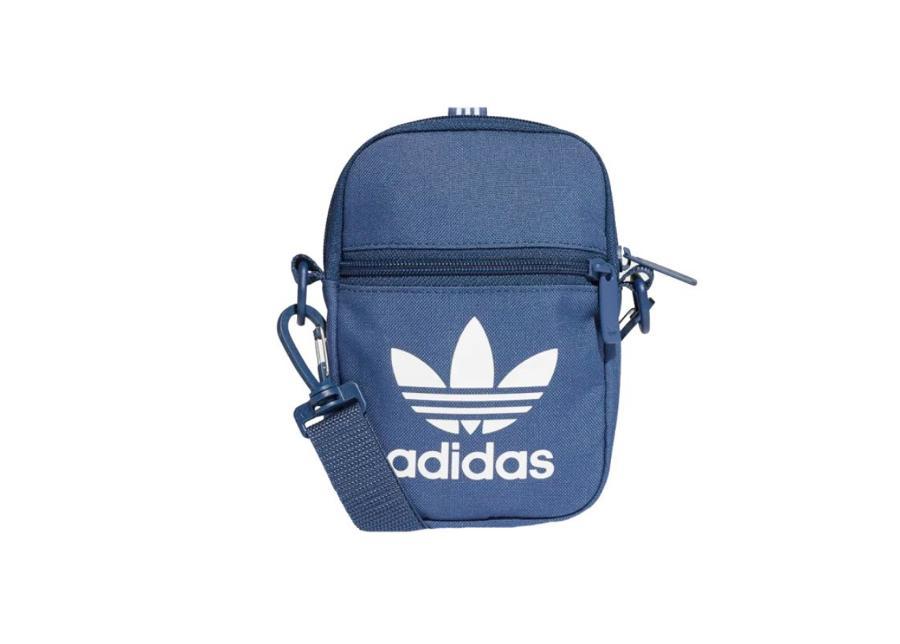Olkalaukku adidas Fest Bag Tref FL9663