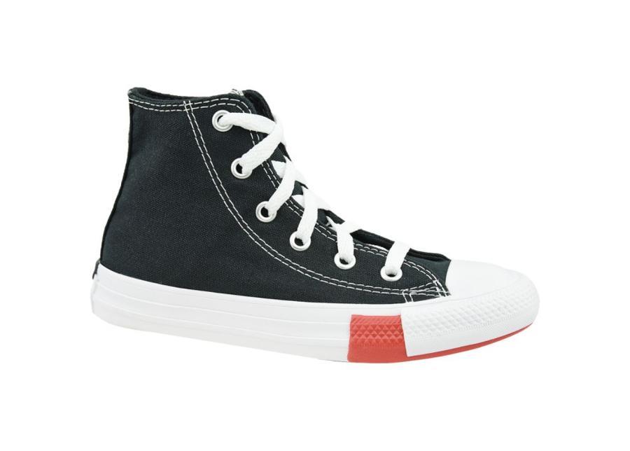 Lasten vapaa-ajan kengät Converse Chuck Taylor All Star Hi Jr 366988C