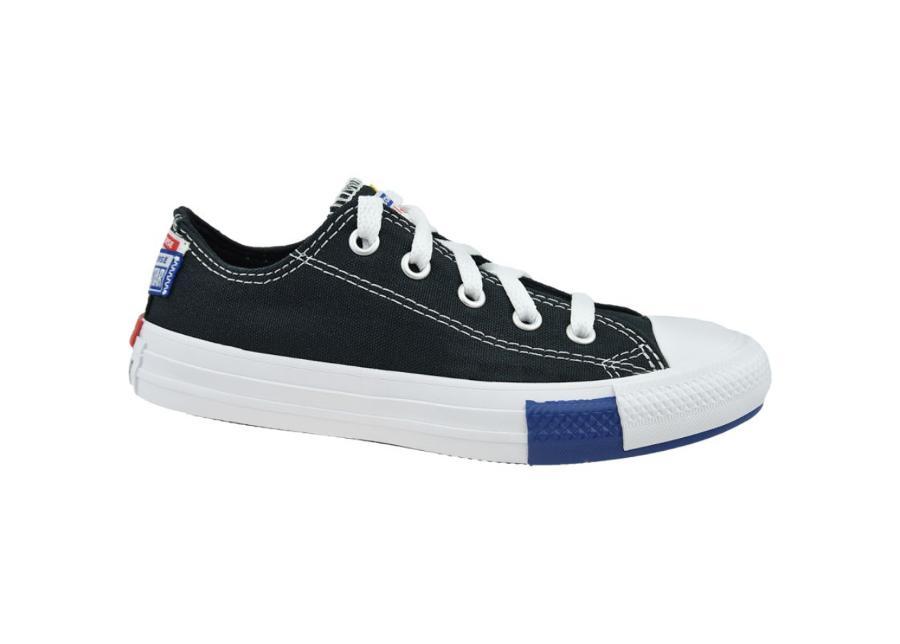 Lasten vapaa-ajan kengät Converse Chuck Taylor All Star Jr 366992C