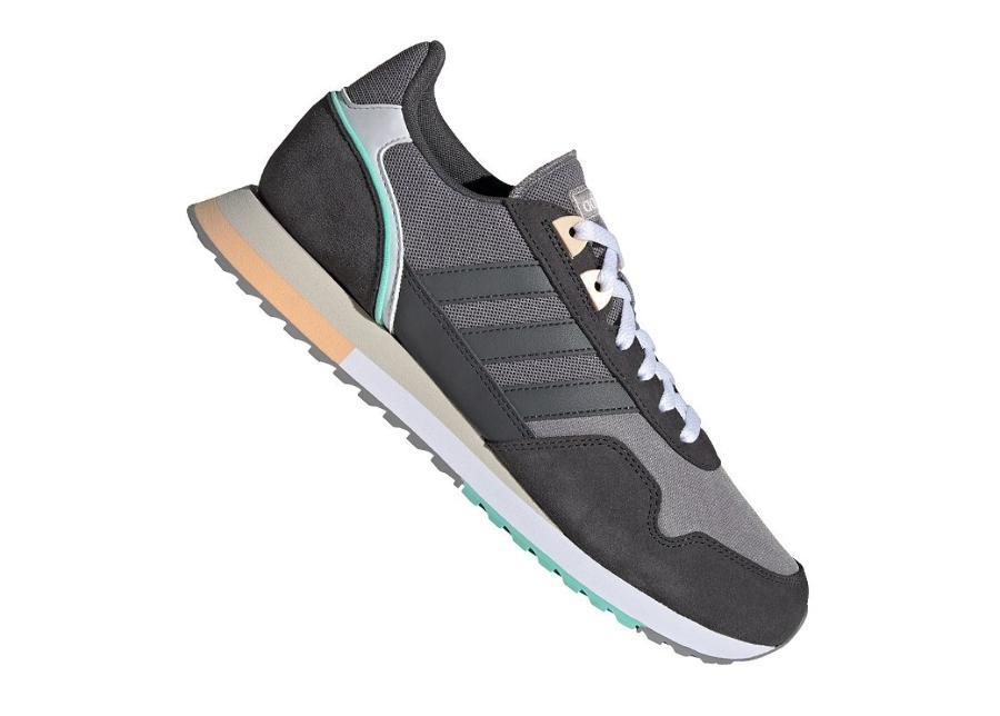Miesten vapaa-ajan kengät adidas 8K 2020 M EH1430