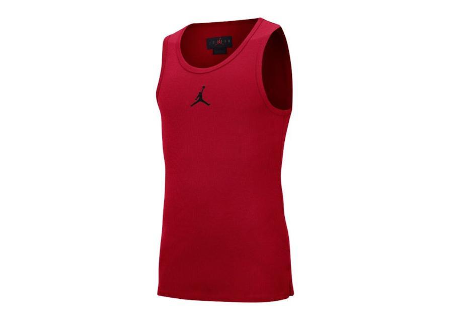 Miesten koripallopaita Nike Jordan 23 Alpha Buzzer M AV3242-687