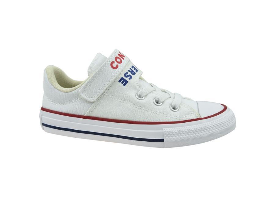 Lasten vapaa-ajan kengät Converse Chuck Taylor All Star Double Strap Jr 666927C