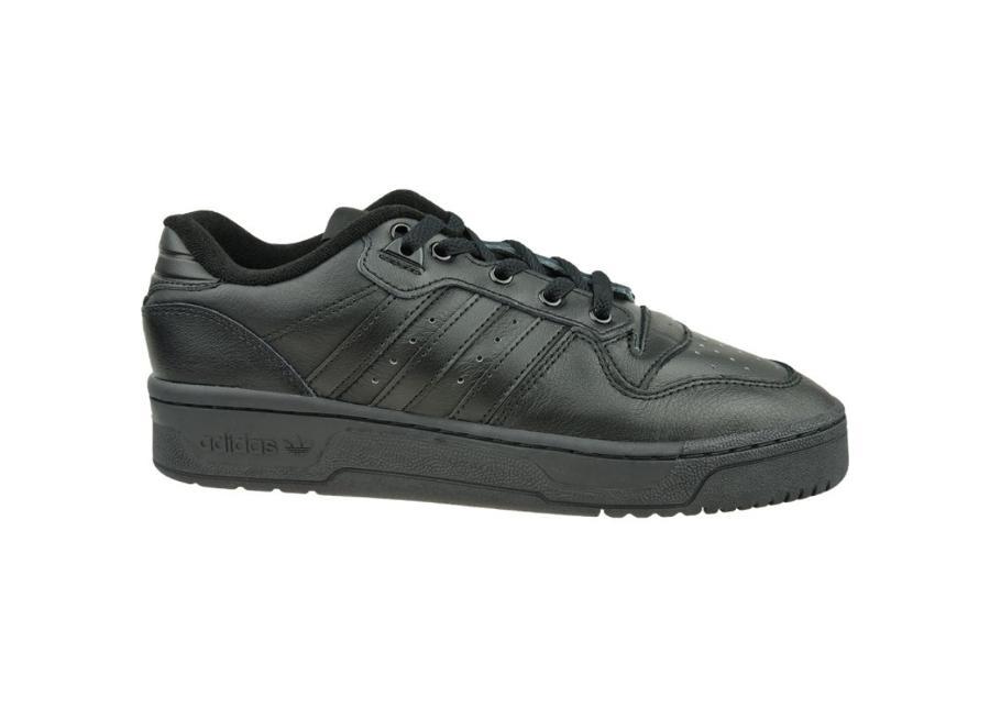 Miesten vapaa-ajan kengät adidas Rivalry Low M EF8730
