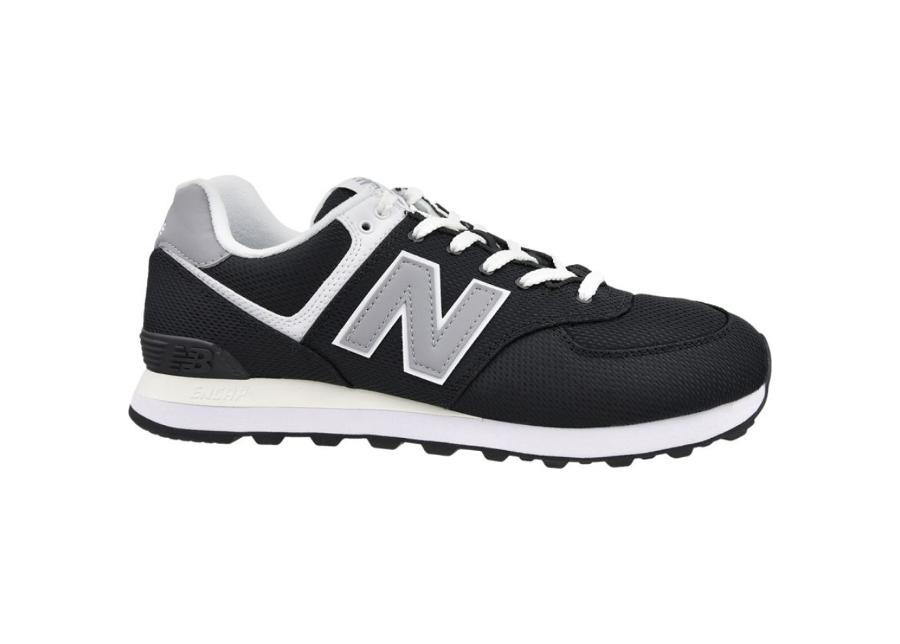 Miesten vapaa-ajan kengät New Balance M ML574SCI