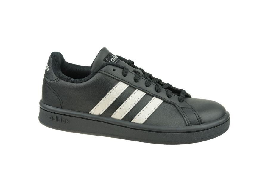 Naisten vapaa-ajan kengät adidas Grand Court W EE8133