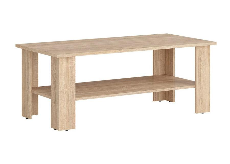 Sohvapöytä 115x56 cm