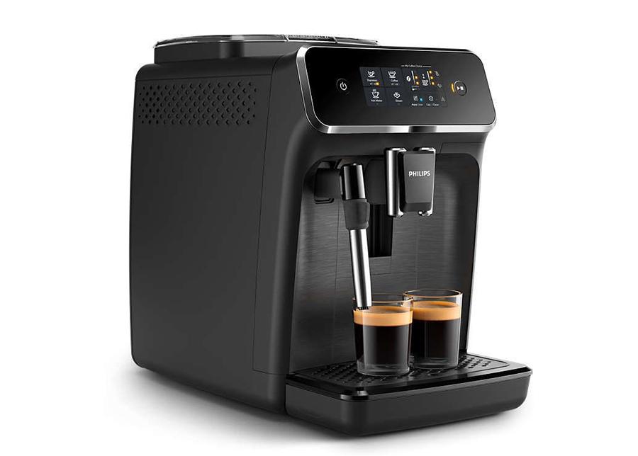 Täysin automaattinen espressokeitin Philips 2200