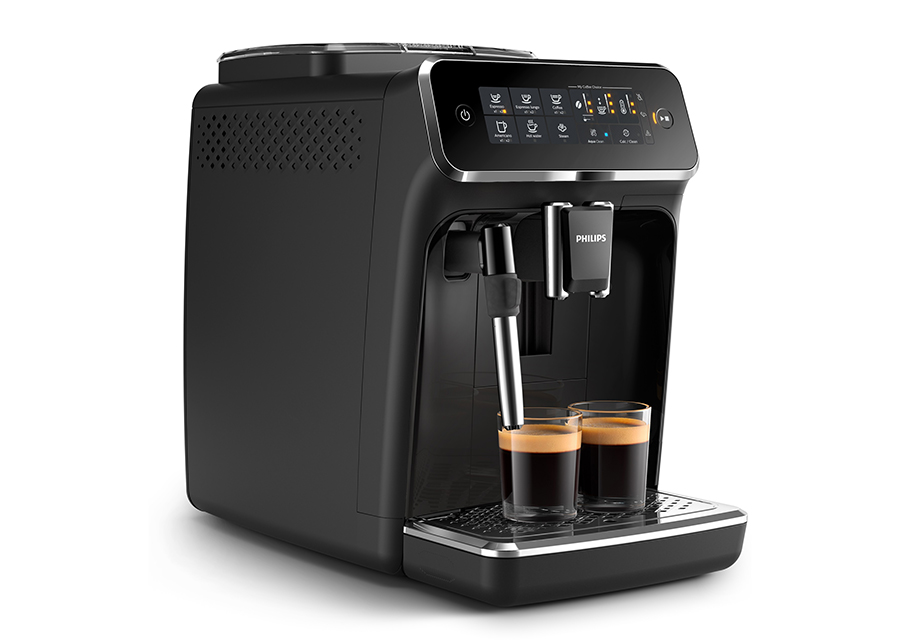 Täysautomaattinen espressokeitin Philips 3200