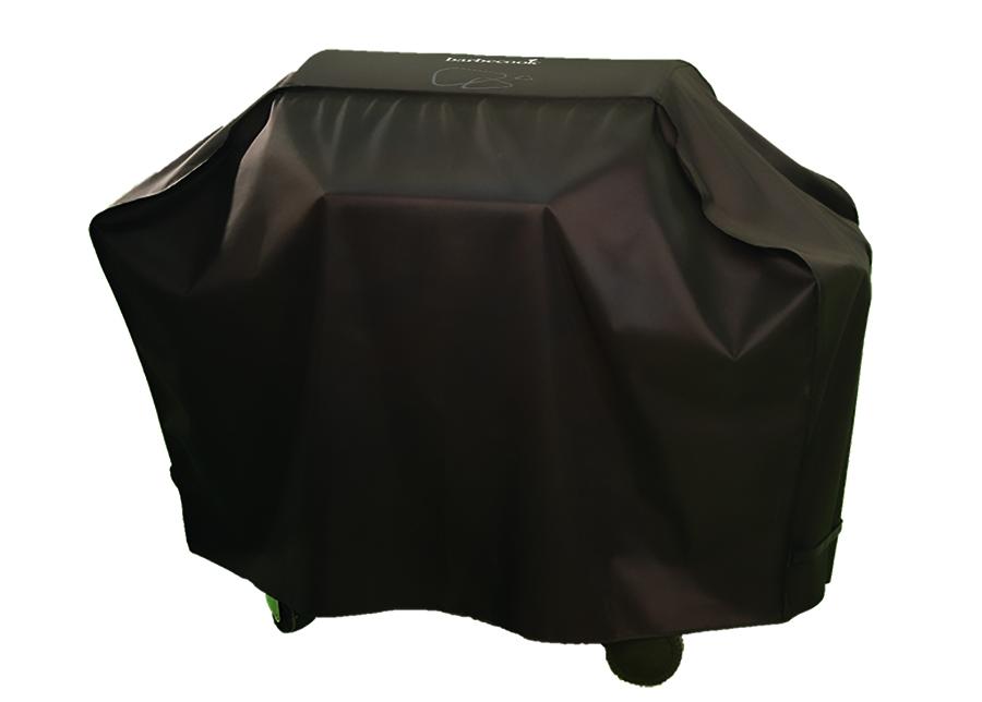 Kaasugrillin suojapeite Barbecook Large Premium