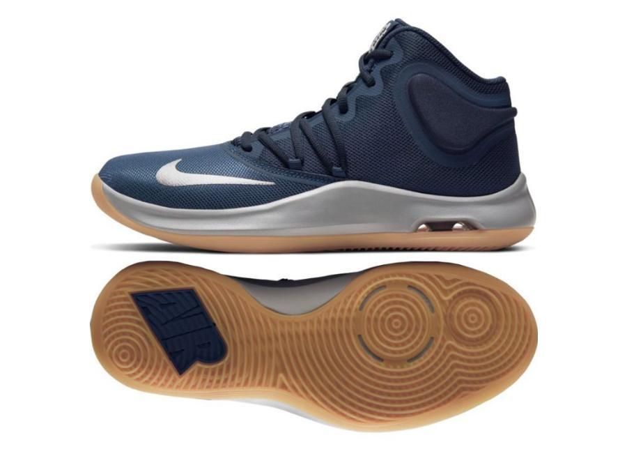 Miesten koripallokengät Nike Air Versitile IV M AT1199-400