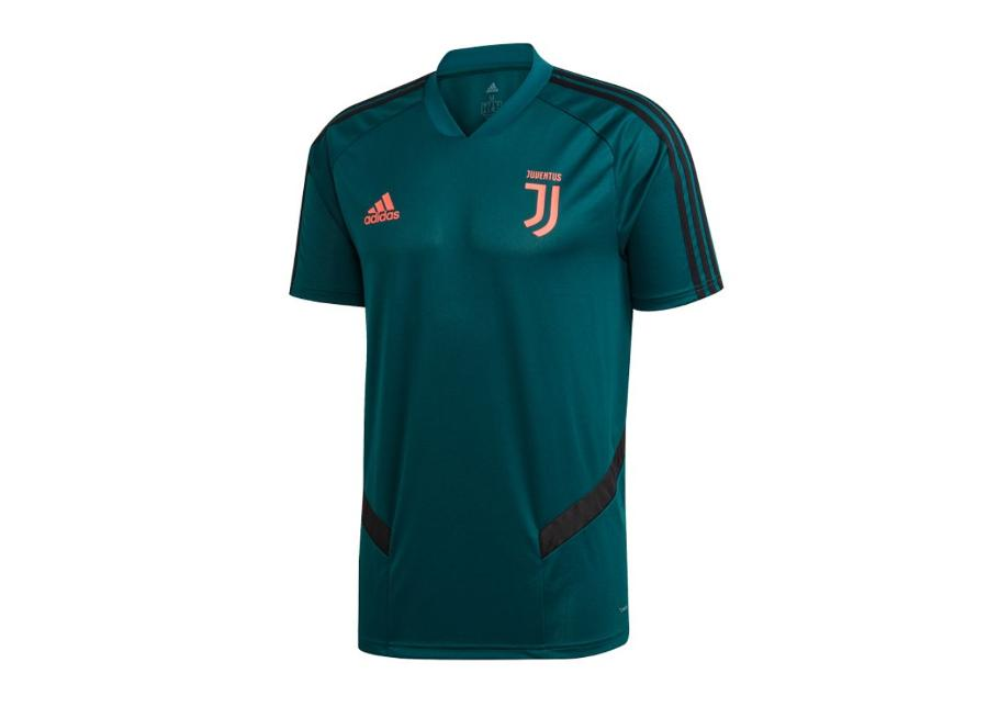 Miesten jalkapallopaita adidas Juventus Training M EI7424