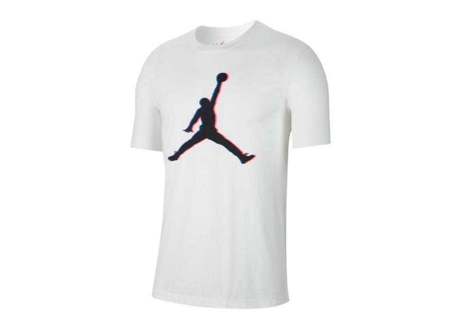Miesten koripallopaita Nike Jordan Jumpman 23D M CD5655-100