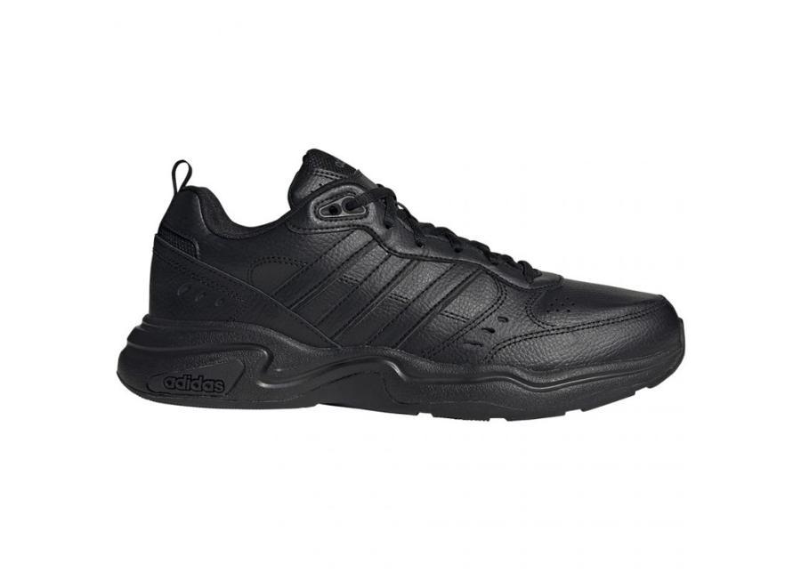 Miesten vapaa-ajan kengät adidas Strutter M EG2656