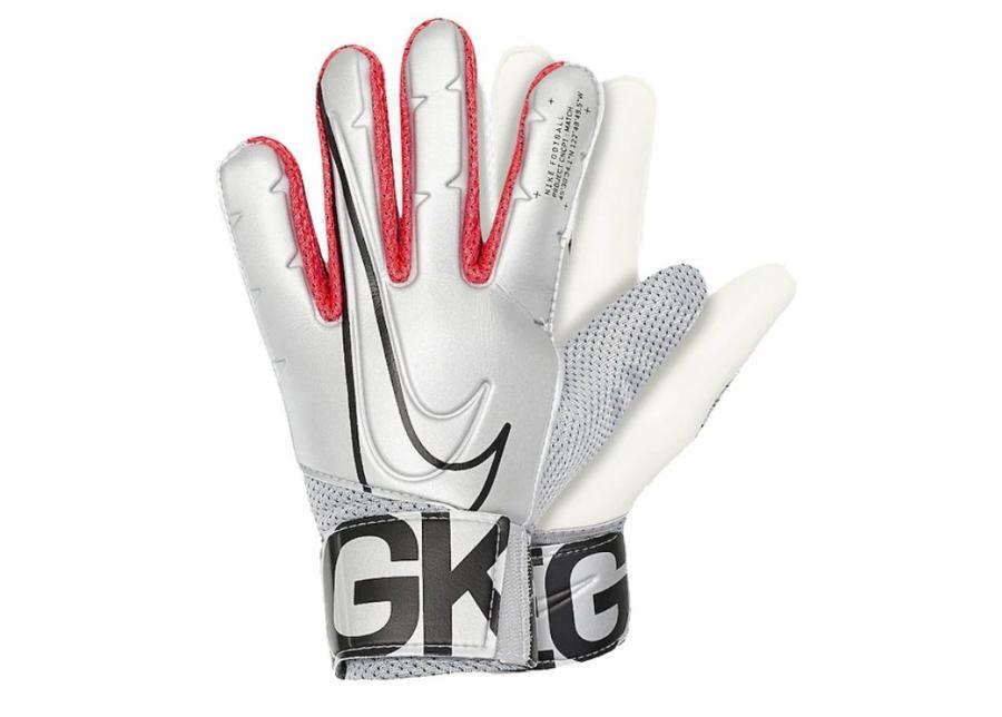 Miesten maalivahdin hanskat Nike GK Mercurial Touch Victory GS3882-095