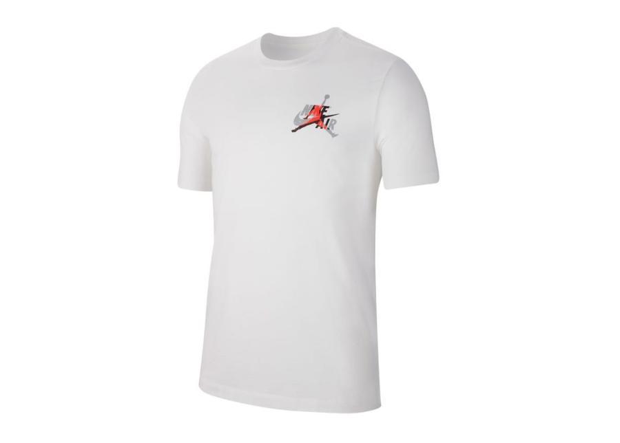 Miesten koripallopaita Nike Jordan Jumpman Classics M CK4193-100