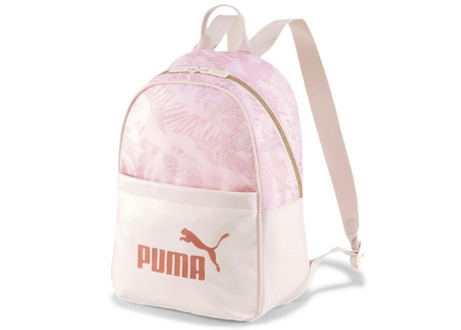 Selkäreppu Puma WMN Core Up Backpack 076970 02