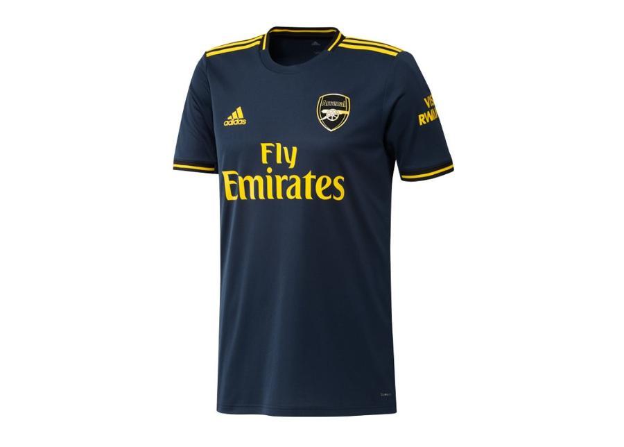 Miesten jalkapallopaita adidas Arsenal Third Jersey M FJ9322