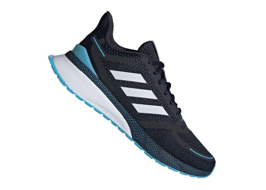 Miesten juoksukengät adidas Nova Run M EG3169